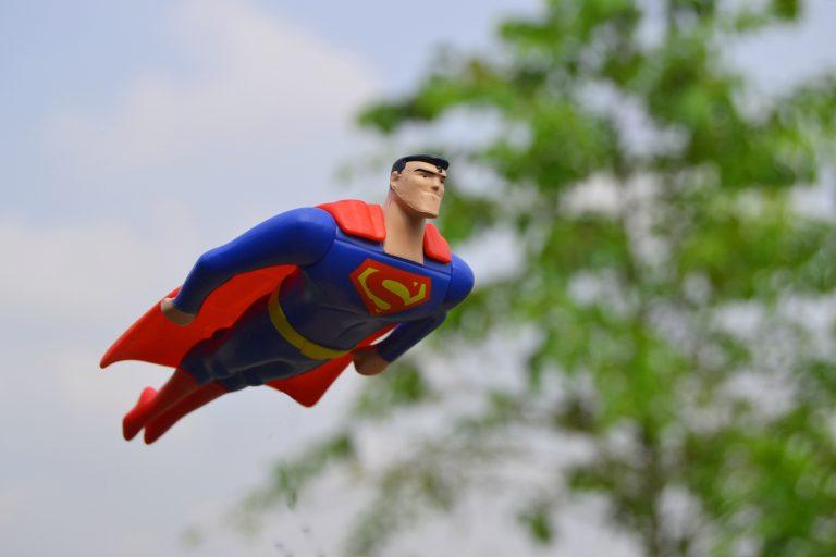 Quali sono i tuoi super-poteri?